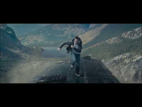 Paul Walker Tribute Fast & Furious 1-7 (Skylar Grey - I will return)