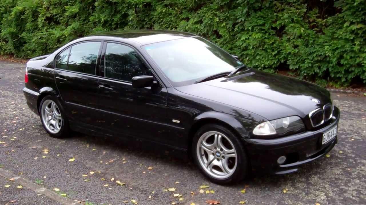 2001 Bmw 320i M Sport 1 Reserve Cash4cars Cash4cars