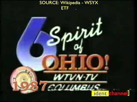 WSYX: ABC 6 News Noon Open {2013} - YouTube