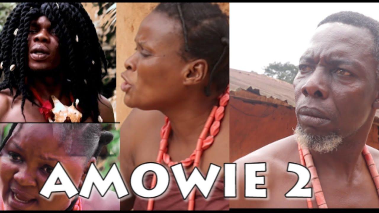 Download AMOWIE 2 [LATEST BENIN 2021 FULL HD MOVIE] FINAL SEASON