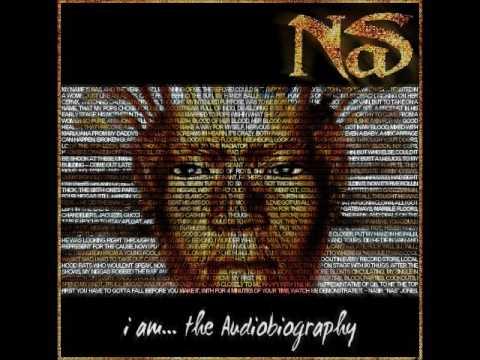 Nas - I Am ...The Autobiography Original Disc 1