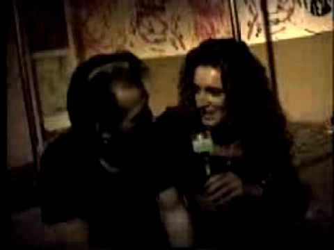 PHANTOM CHORDS Dave Vanian 1993 Kiki Moretti Interview