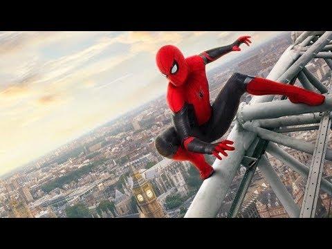 Spider-Man: Loin des siens