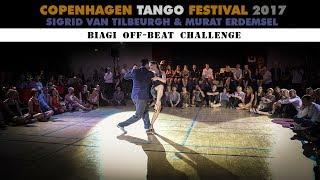Biagi Off-Beat Impro Challenge - Sigrid and Murat in Copenhagen 2017