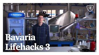 Bavaria - Life hacks ep 3