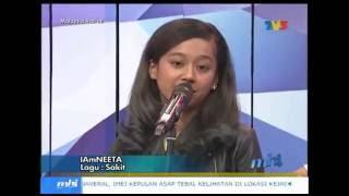 iamNeeta Sakit Promo MHI 2-Sept-06