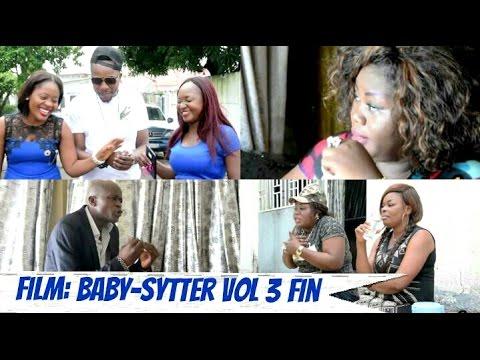 BABY-SiTTER Volume 3