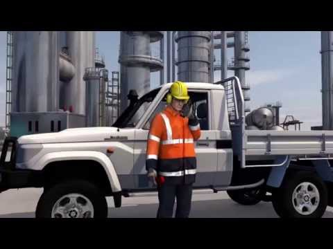 Critical Communication in Oil & Gas - made easy with DAMM