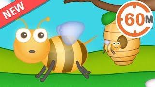 60 Min Playground Songs   +More Nursery Rhymes & Kids Songs   Nursery Rhymes TV