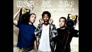 Nom de Rap - Top of the Morning