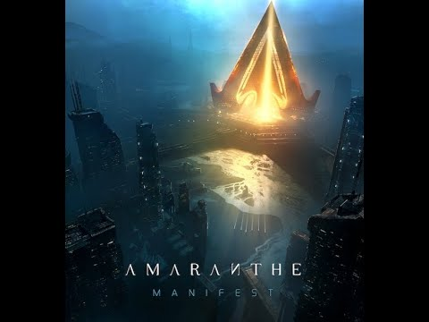 Amaranthe new trailer debuts for new album, Manifest ..!