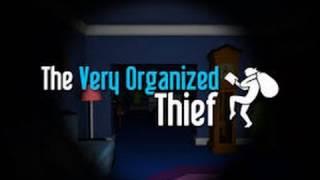 The Very Organized Thief | NahumGamer_YT