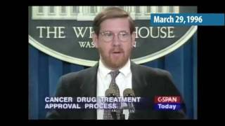 Burzynski | 2-DVD Set Extended Edition Montage Preview of New Material | Cancer Is Serious Business