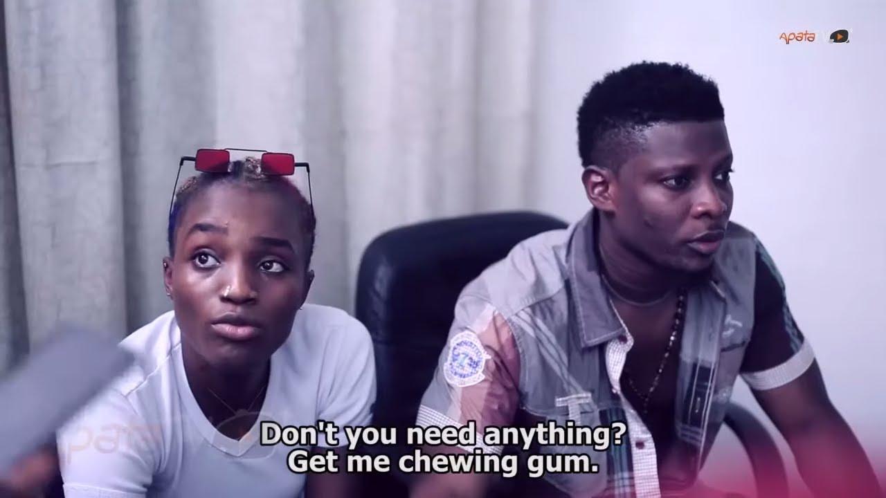 Legelege Latest Yoruba Movie 2020 Drama Starring Bukunmi Oluwasina ...