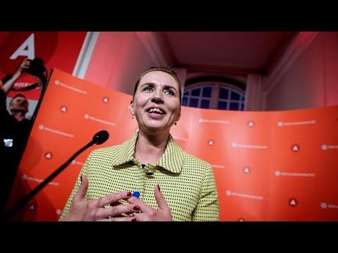 اليسار يفوز في الانتخابات العامة في الدنمارك ويقود -الفولكيتنغ-…  - 07:53-2019 / 6 / 6