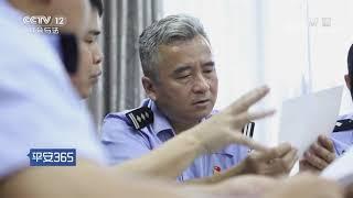 《平安365》 20190805 午后的银桐路| CCTV社会与法