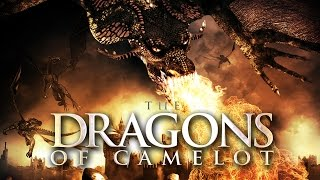 Dragons of Camelot Trailer
