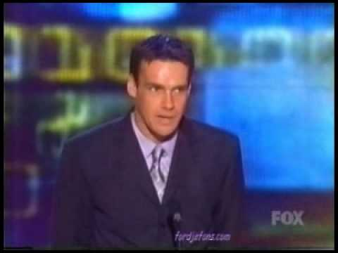 Tv guide -Favourite actor 2000- David James Elliott for JAG