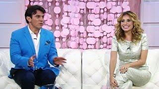 Jorge Salinas y Elizabeth Álvarez quieren mantener el sexo de sus bebés como sorpresa