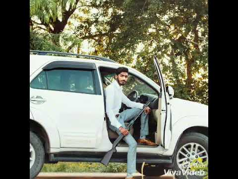 18ve ch munda badnam ho gaya by Manthan Raval