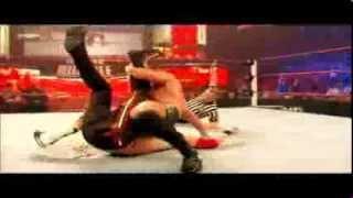 Repeat youtube video Dolph Ziggler - Fameasser/Namedropper (Leg Drop Bulldog)