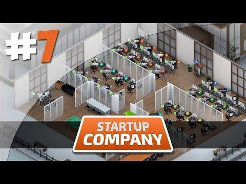 Recrutement de Masse - Ep.7 Startup Company