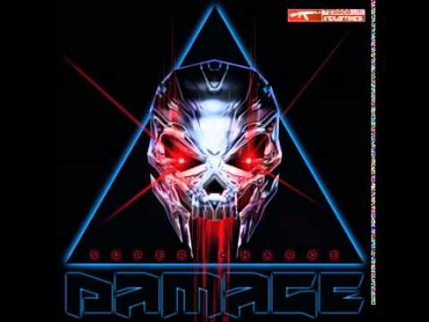 Damage - Bullet Proof (Original Mix)
