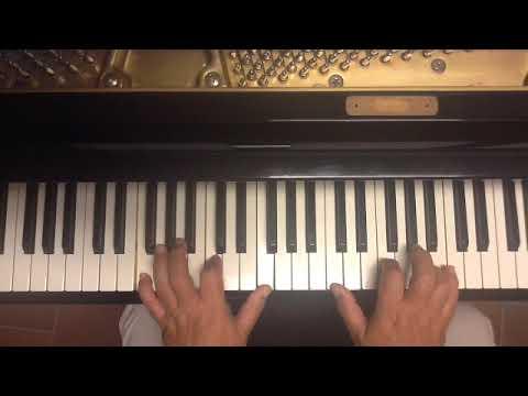 Tutorial piano y