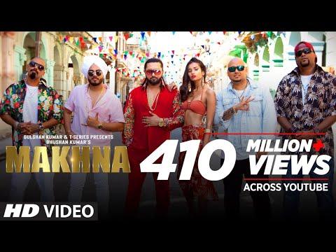 Yo Yo Honey Singh: MAKHNA Video Song | Neha Kakkar, Singhsta, TDO | Bhushan Kumar