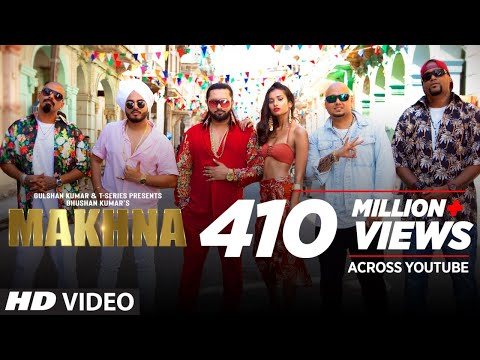 Yo Yo Honey Singh: MAKHNA Video Song | Neha Kakkar, Singhsta, TDO | Bhushan Kumar