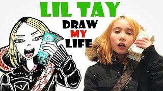 Draw My Life : LIL TAY