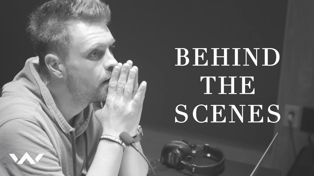 Behind the Scenes: Acoustic Sessions | Album Production | Elevation Worship