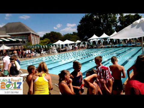 CICCA Swimming and Diving Conference