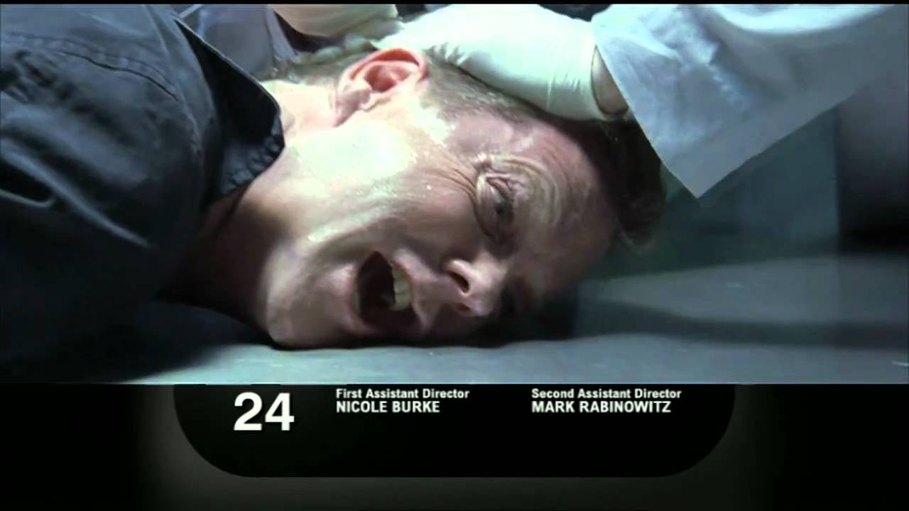 Download 24 Season 7 Finale (Episodes 23 & 24) Promo HD