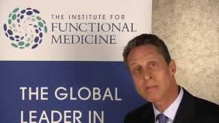 How does Functional Medicine differ from conventional medicine?