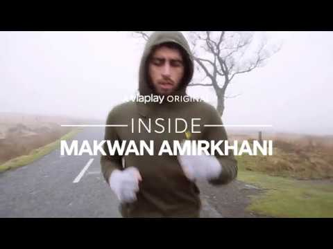 A Viaplay Original Makwan Amirkhani Inside traileri osa 1
