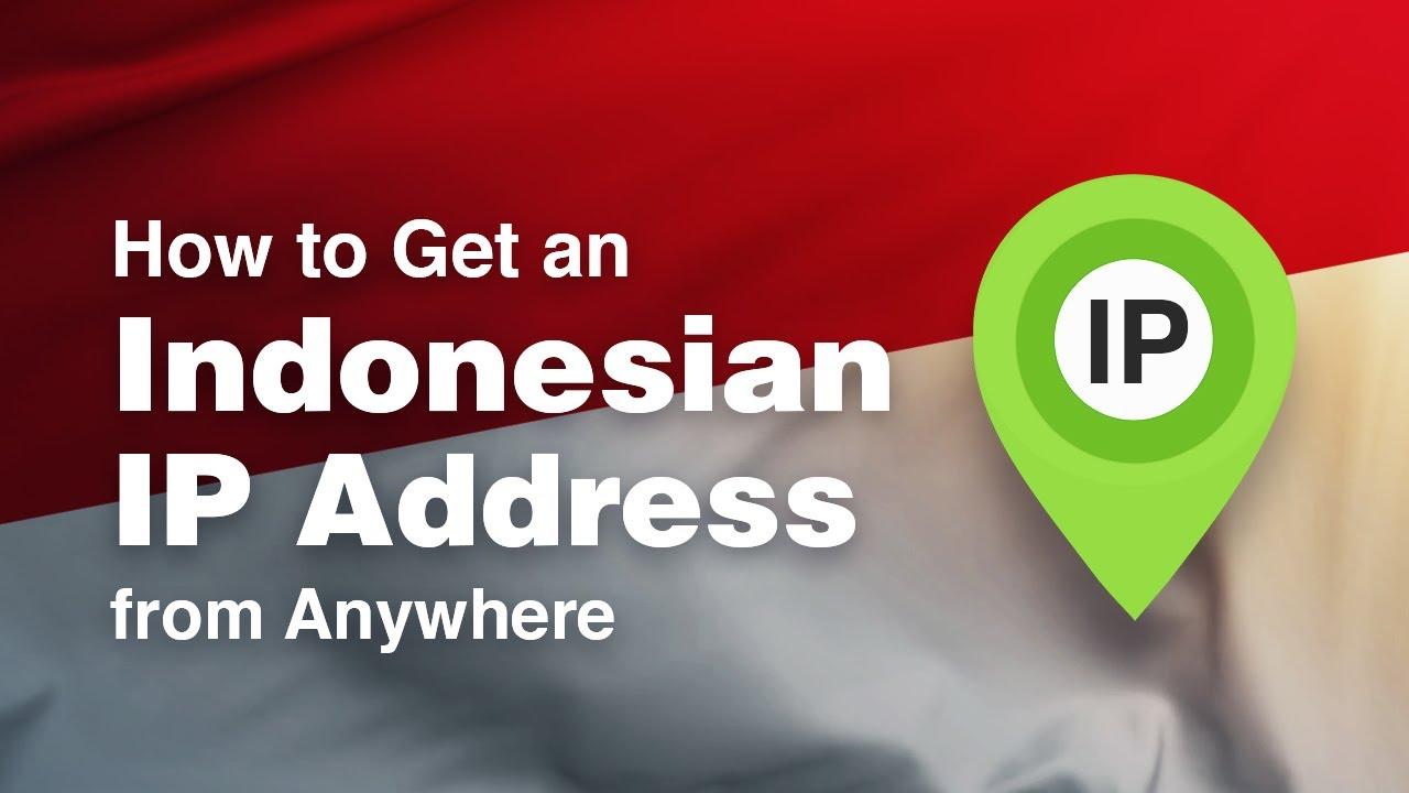 VPN Indonesia