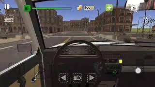 Открытие кейсов Vehicle Simulator
