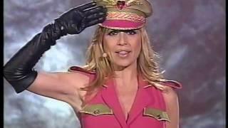 SOLDADOS DEL AMOR 2004 (versión directo gira) - Luar (tvg) 23/12/2005 - Marta Sánchez