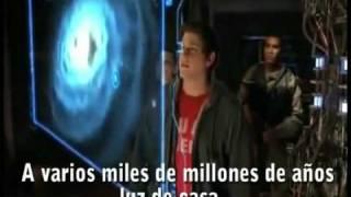 StarGate Universe - Trailer Sub. Español / Spanish