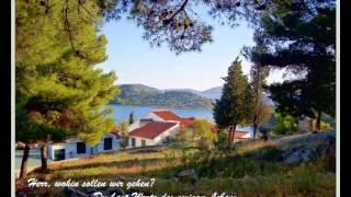 Befiehl du deine Wege von Paul Gerhardt - Instrumental/ Bibelspruchkarten-Diashow