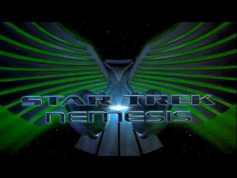 """""""Star Trek: Nemesis (2002)"""" Teaser Trailer"""