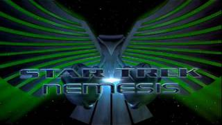 """Star Trek: Nemesis (2002)"" Teaser Trailer"
