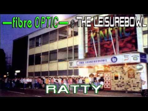 Ratty - Fibre Optic @ The Leisurebowl - 3.3.95
