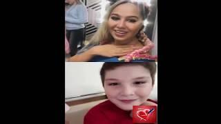 Маша Кохно прямой эфир 2 11 2018 Дом2 новости 2018