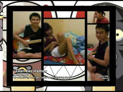 Ridho Irama - Menunggu (comedy version) Travel Video