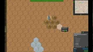 Codename Eureka Gameplay Demo (Part 1)