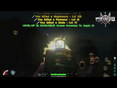 Champion Hacks [02/10/2018] FREE ARK Survival Evolved Hack - ESP / Aimbot / Undetected Injector
