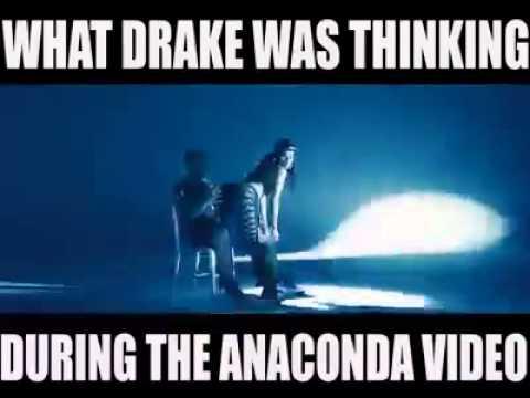 Nicki minaj anaconda meme - photo#46