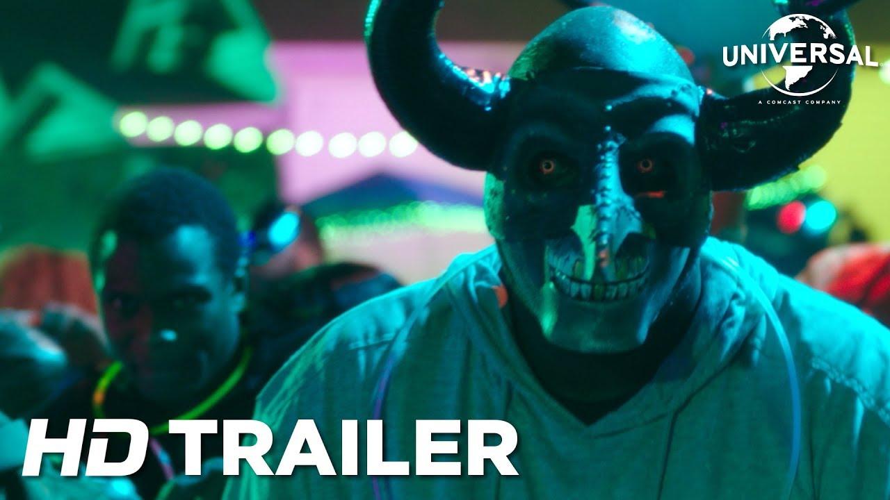A Primeira Noite De Crime - Trailer Oficial (Universal Pictures) HD